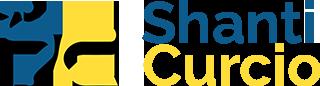 Shanti Curcio Logo